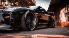 R35 GT-R FL WideBody Kit